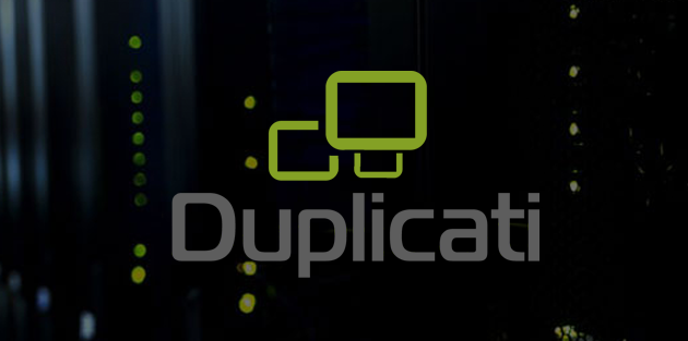 Personal Backups with Duplicati on Linux