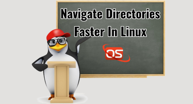 How To Navigate Directories Faster In Linux